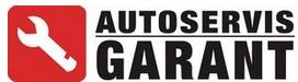 Logo Autoservis Garant Praha